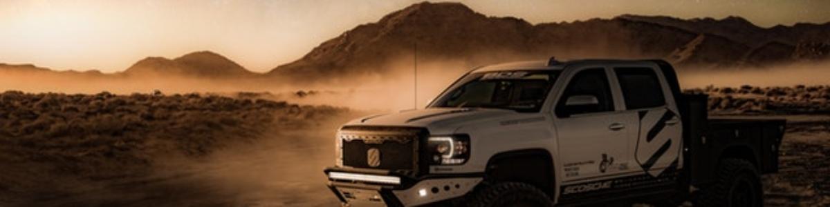 truck-desert
